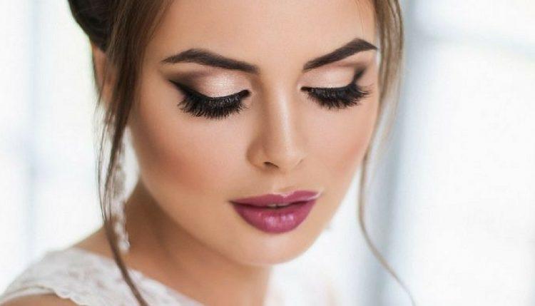 Curso profesional de extensiones de pestañas para realizar maquillajes a novias
